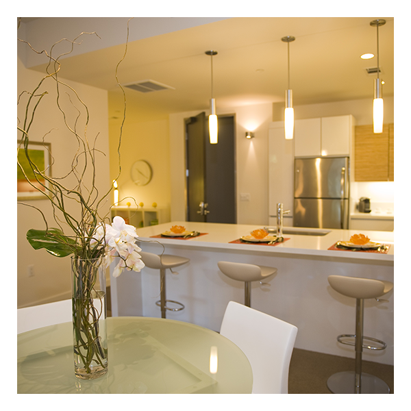 Lev Re Levare Luxury Rental Homes On Santana Row Offering The Ideal Choice